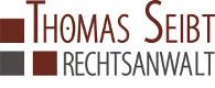 Rechtsanwalt Thomas Seibt